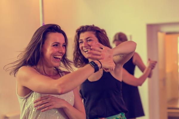 Salsa Workshop in Nijmegen